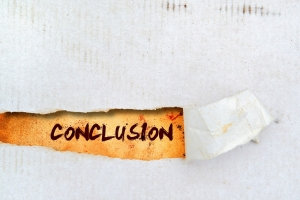 conclusion to selective prosecution and how it affects your case