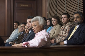 introduction to how important is voir dire in a criminal case