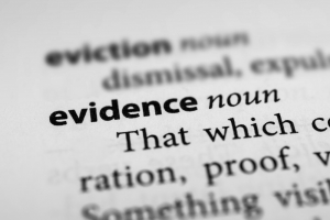 Introduction to New Trial Based on Discovering New Evidence