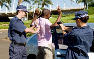 warrantless searches and seizures