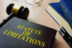 Arizona Criminal Law Statute of Limitations