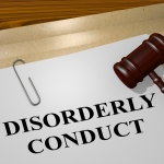 Arizona ARS Disorderly Conduct Charges