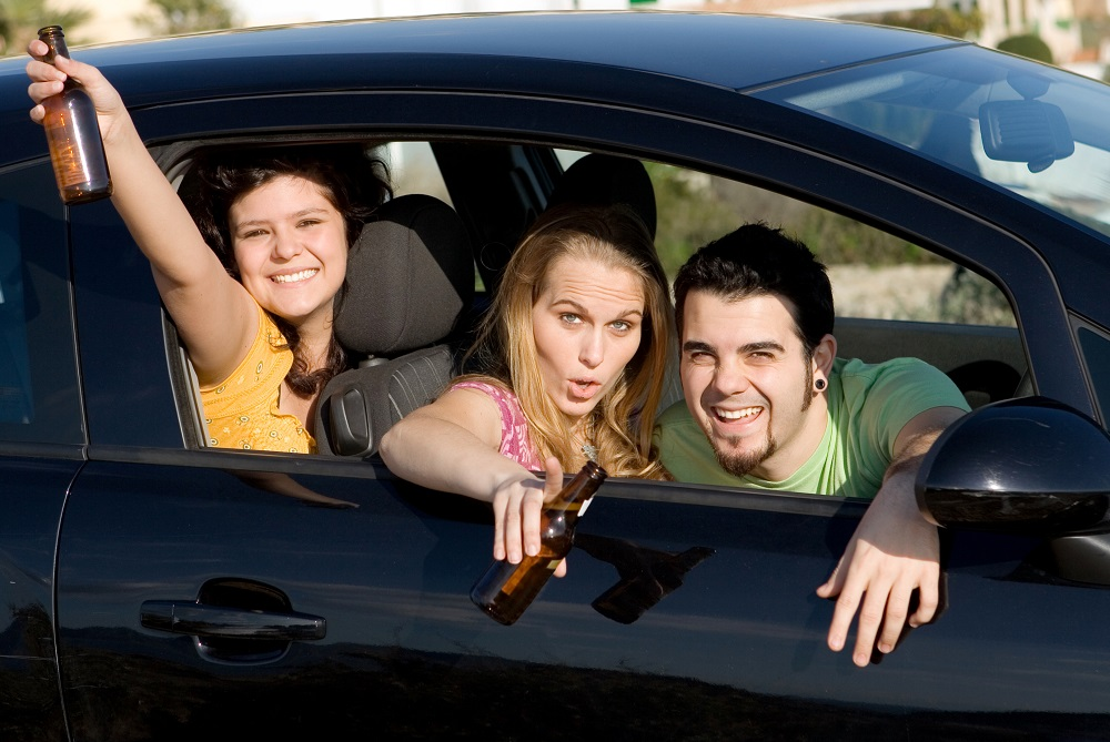 DUI Under 21 Consequences in Arizona